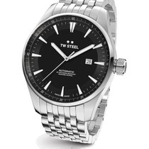 TW Steel Steel 45mm Automatic ACE331 new