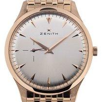 Zenith Elite Ultra Thin 18.2010.681/01.M2010 new