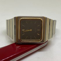 Omega Constellation Quartz 1978 pre-owned