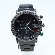 Gucci YA101331 Steel G-Chrono 44mm new United States of America, Virginia, ARLINGTON