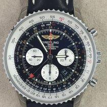 Breitling Navitimer GMT Ref. AB044121.BD24.442X.A20D.1