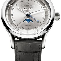 Maurice Lacroix new Automatic 40mm Steel