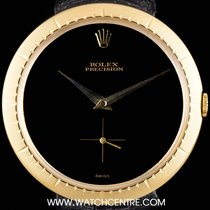 Rolex 9522 Yellow gold Oyster Precision 36mm