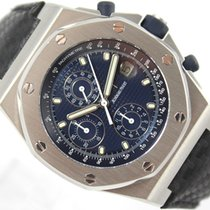 Audemars Piguet AP ROYAL OAK OFFSHORE CHRONOGRAPH BLUE DIAL