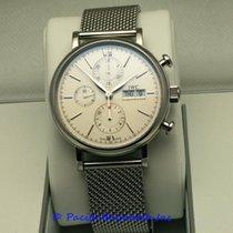 IWC Portofino Chronograph IW391005 new