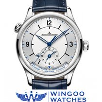 Jaeger-LeCoultre Master Geographic 39mm Ref. 1428530