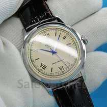 Orient Stål 40.5mm Automatisk FAC00009N ny