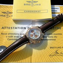 Breitling 41 MOP 750 18K NP 45.900€