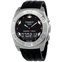 Tissot Racing-Touch nuevo 43mm Acero