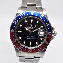 Rolex GMT-Master Vintage