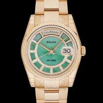 Rolex Day-Date 36 118238 new