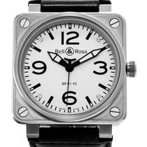 Bell & Ross Watch BR01-92 BR01-92