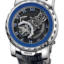 Ulysse Nardin Freak 2080-115/02 2019 новые