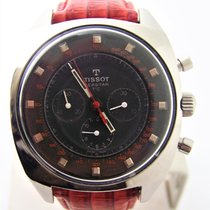 Tissot Steel Manual winding pre-owned United States of America, New York, New York