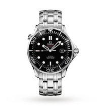Omega Seamaster Diver 300 M Co Axial