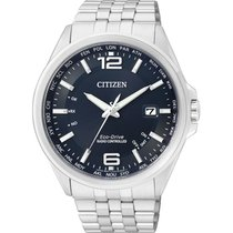 Citizen Eco-Drive Global Funkuhr CB0010-88L