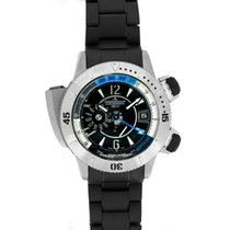 Jaeger-LeCoultre Master Compressor Diving Pro Geographic