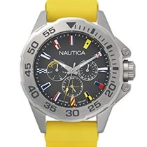 Nautica Men's Watch NAPMIA003