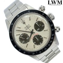 Rolex 6263 Steel Daytona 37mm