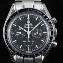 Omega Speedmaster Professional Moonwatch 861 Tritium Steel Manual