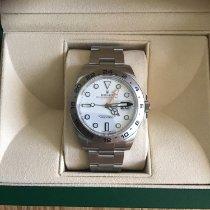 a34c09e492c Comprar relógio Rolex Explorer II