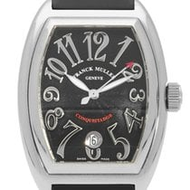 Franck Muller White gold Automatic 8002SC