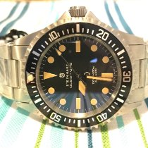 Steinhart Steel 42mm Automatic new United States of America, Florida, Boca Raton