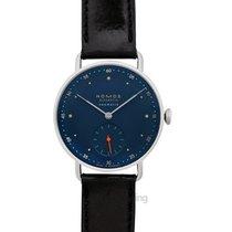 NOMOS Metro Neomatik new Automatic Watch with original box and original papers 1110