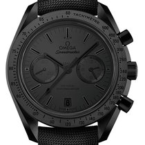 Omega Speedmaster Professional Moonwatch 311.92.44.51.01.005 2019 nouveau