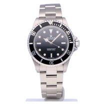 Rolex 14060 Zeljezo 2003 Submariner (No Date) 40mm rabljen