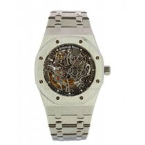 Audemars Piguet Royal Oak Selfwinding новые 2008 Только часы 15305ST.OO.1220ST.01