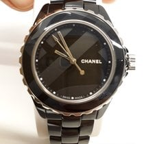 Chanel Ceramic 38mm Automatic H5581 new