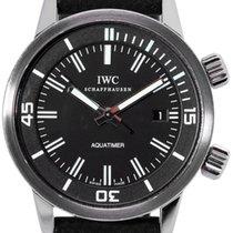 IWC Aquatimer Automatic IW323101 2012 pre-owned