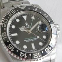 Rolex GMT-Master II 116710LN Very good Steel 40mm Automatic Singapore, singapore