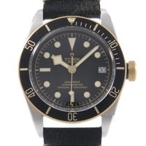 Tudor 79733N Black Bay S&G 41mm usado