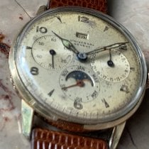 Universal Genève 1946 pre-owned