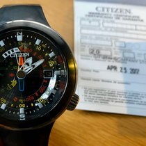 Citizen Promaster Land Titan 51mm