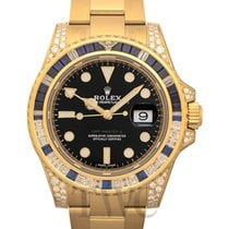 Rolex GMT-Master II 116758SA new
