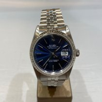 Rolex Datejust 116234 1991 pre-owned
