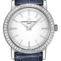 Vacheron Constantin new Manual winding 33mm White gold