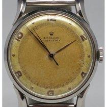 Rolex Vintage Precision 4561 Serpico Y Laino