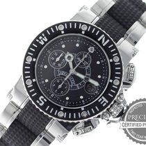 Aquanautic King Cuda Chrono TTS Diver KCC H0 00 2N DS 01
