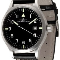 Zeno-Watch Basel -Watch Herrenuhr - Pilot Test - Limited...