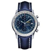 Breitling Men's A1332412/C942/105X/A20BA.1 Navitimer Watch