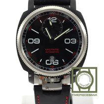 Anonimo Militare 2010 New Steel 43.4mm Automatic