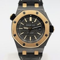 Audemars Piguet Royal Oak Offshore Diver Qe Ii Cup 2014...
