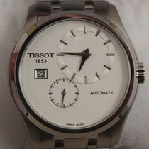 Tissot - Automatic Excentral Dial - T0354281103100 - Férfi -...