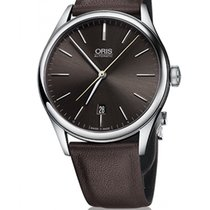 Oris Dexter Gordon Limited Edition Steel 40mm