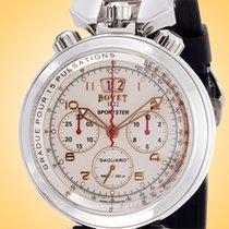 Bovet Sportster Saguaro Big Date Chronograph