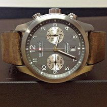 Bremont ALT1-C/AN Classic Grey Dial - Box & Papers 2014